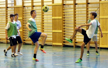Magyar Diáksport Napja 2015