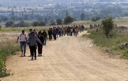 Bevándorlók érkezésére készülnek Karlsdorf-Neuthardban is