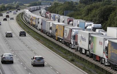 A német migrációs helyzet egy sofőr szemszögéből