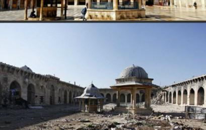 Szíria – Bölcsője, de nem sírja a menekülteknek