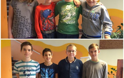 Sikerek a Bolyai matematika versenyen
