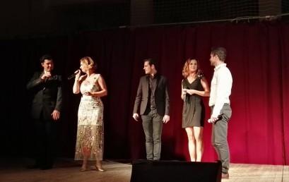 2017 / 2018 – Musical és Operett Gálaest