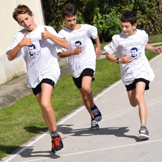 Európai Diáksport Napja 2017.