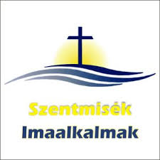 Havi Szalézi iskolai Szentmisék 2018-2019