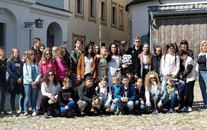 Német nyelvtábor 2019.